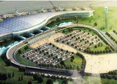 新桥国际机场
