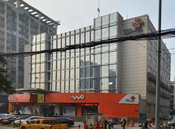 中国联通成都分公司